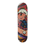 "Classic Retro Skateboard 31""  (Boy)"