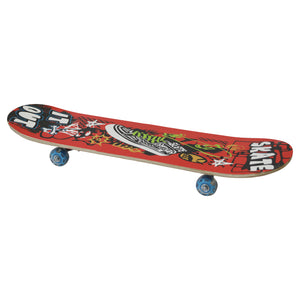 "Classic Retro Skateboard 31""  (It Out)"