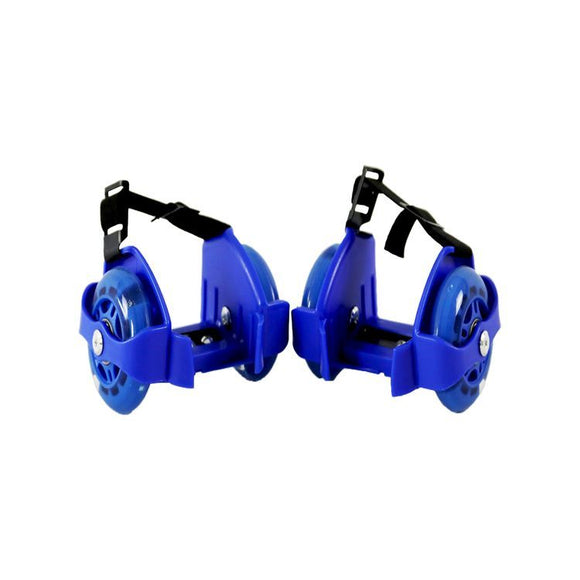 Street Gliders Roller Wheelies (Blue)