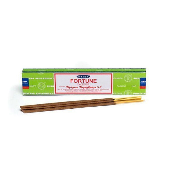 Satya Sai Baba Incense Sticks - Fortune