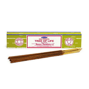 Satya Sai Baba Incense Sticks - Tree Of Life