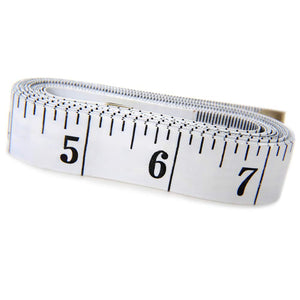 Sewing Box Measuring Tape 3M
