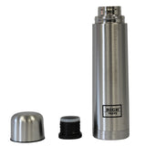 Rich Taste Thermal Vacuum Flask 500ml (Stainless Steel)