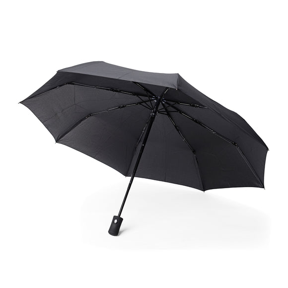Standard Foldable Umbrella (Black)