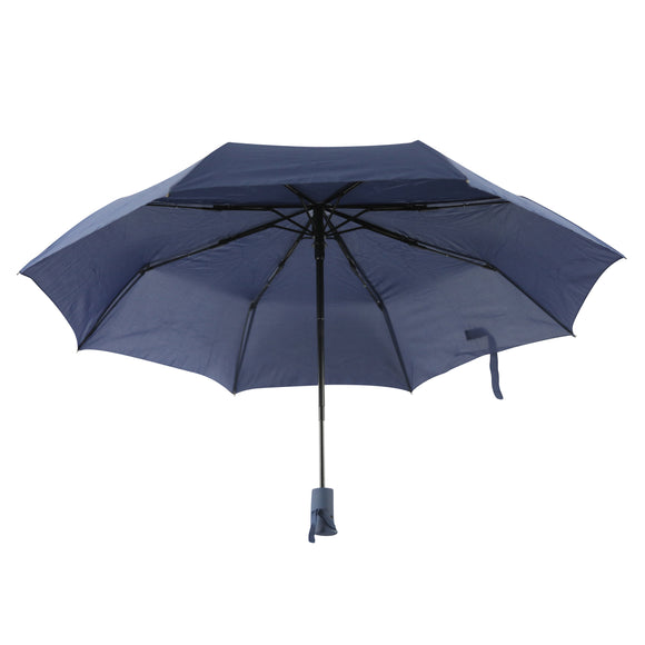 Standard Foldable Umbrella (Blue)