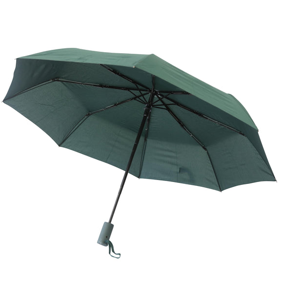 Standard Foldable Umbrella (Green)