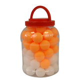 Table Tennis Balls Bucket (60 Pack)