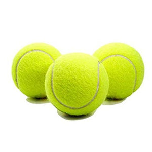 Pack of 3 Tennis Balls