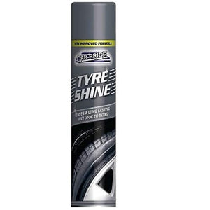 Car-Pride Tyre Shine 300m