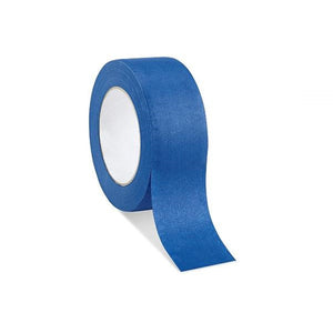 6pcs Masking Tape 24x50 (Blue)