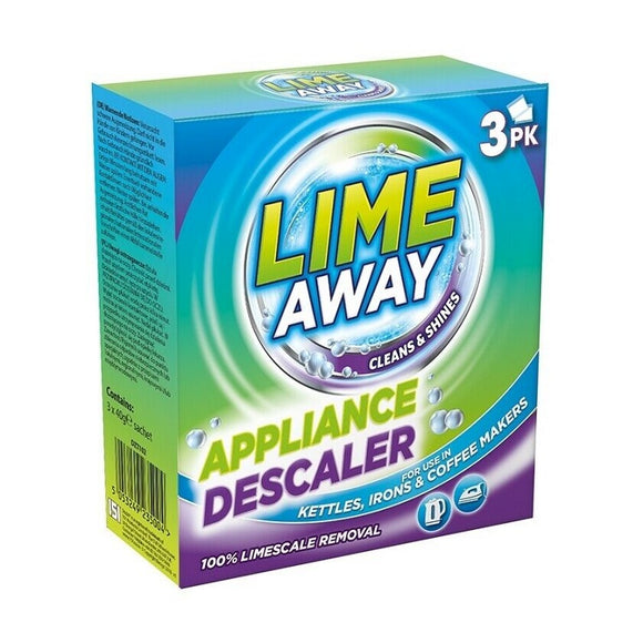 151 Lime Away Appliance Descaler