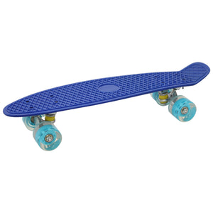 "Skateboard Cruiser 22"" (Dark Blue)"