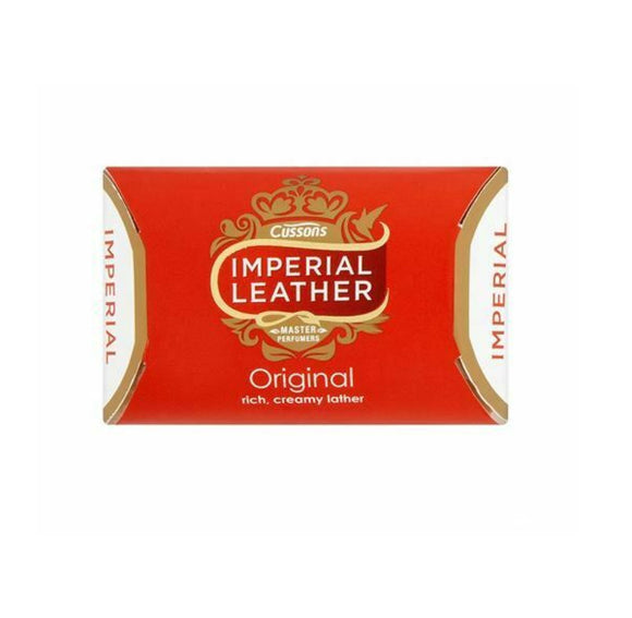 2x Original Imperial Leather