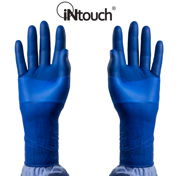 1x Intouch Spot Gloves