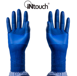 5x Intouch Spot Gloves