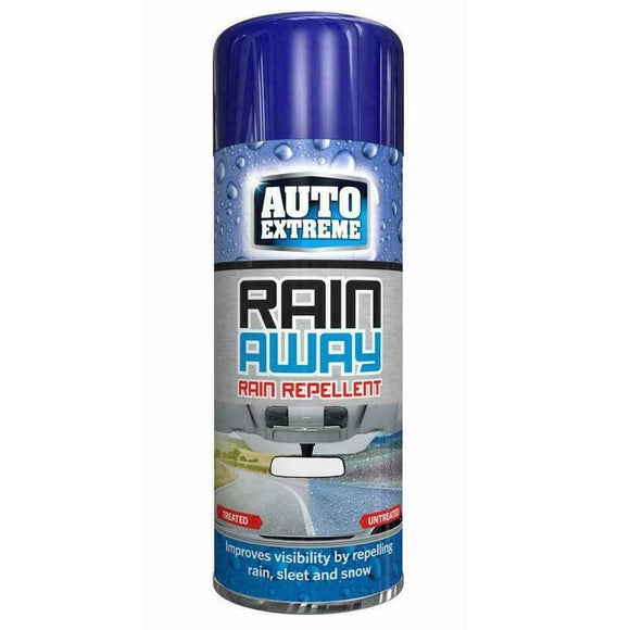 Auto Extreme Rain Away Spray - 200ml