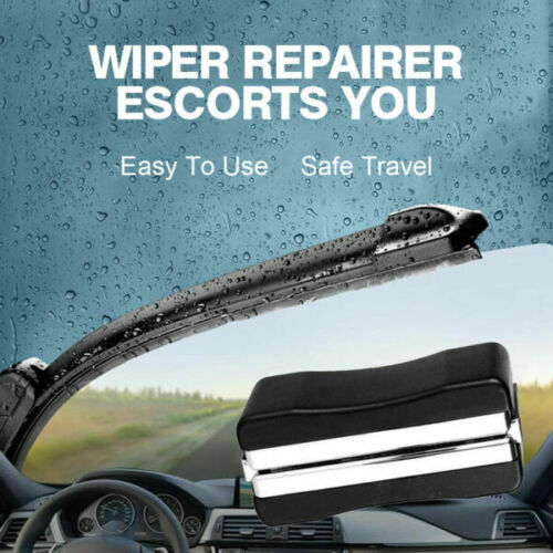 WiperFix  (Black) Car Wiper Cutter