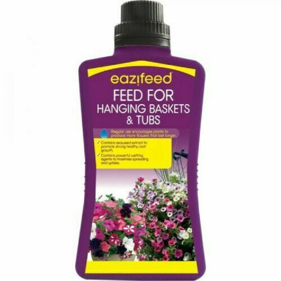 Feed For Hanging Baskets 500ml