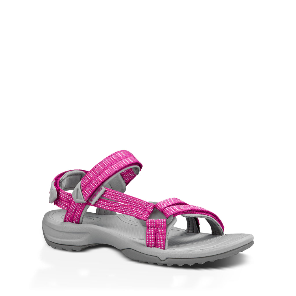 סנדלי נשים Teva Terra Fi Lite City Lights Magenta (4603465728074)