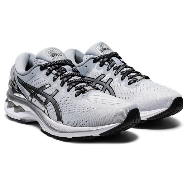 1012A763-020 Gel Kayano 27 Platinum Women (4766475812938)