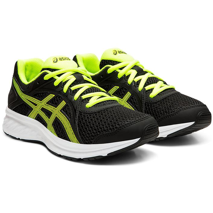 נעלי ילדים אסיקס Asics Jolt 2 GS Kids Black - Original's (4414489100362)
