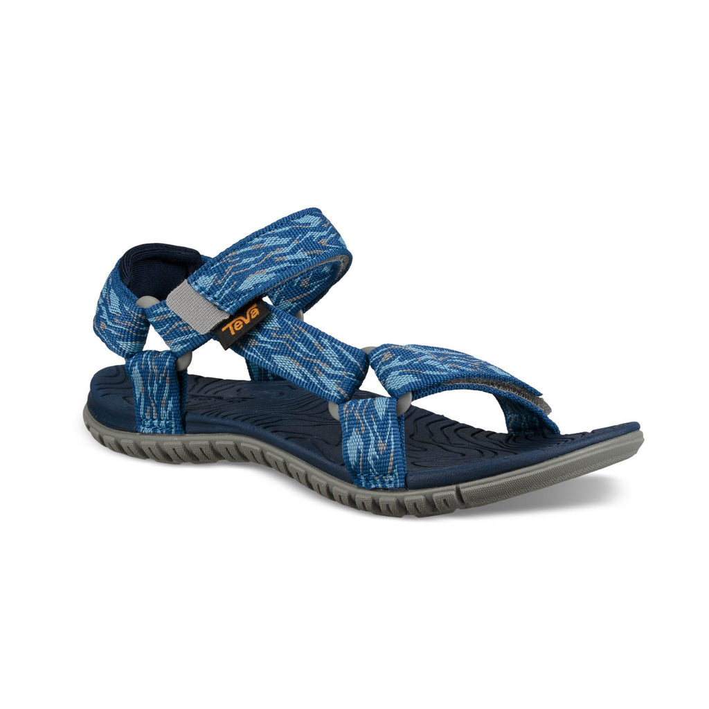 סנדלי ילדים TEVA הוריקן 3 Hurricane 3 Ceramic Lapis Blue (4542701076554)
