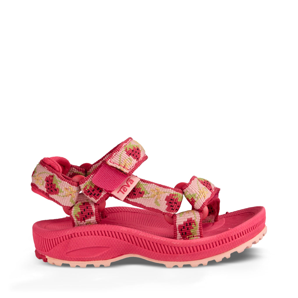 סנדלי ילדים TEVA Hurricane 2 Strawberry Pink (4593496522826)