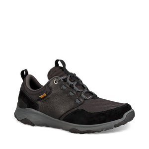 TEVA נעלי גברים - Arrowood Vent WP Black