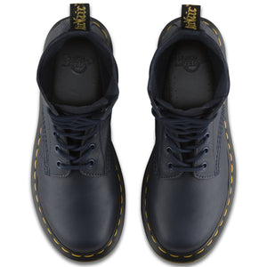 נעלי ד״ר מרטינס Dr Martens Pascal Boot Dress Blues 1460 - Original's (4406882304074)