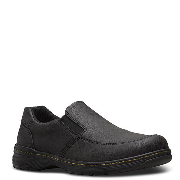 21395001 Brennan Black Vancouver Slip on (4736933265482)