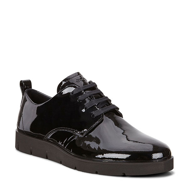 ECCO 282043-04001 Bella Black Patent Women - נעלי אקו לנשים (6040315691191)