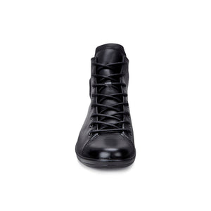 Copy of מגפיים נשים אקו Ecco Soft VII Ladies Black Droid (4515754049610)