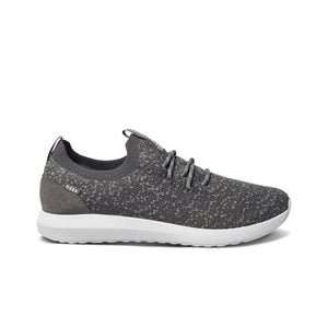 REEF CRUISER KNIT GREY HEATHER RF0A3VC3GYH (4778108354634)