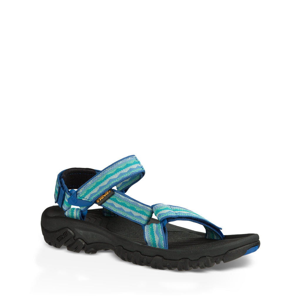 סנדלי נשים Teva Hurricane XL Lago Blue (4603461599306)