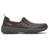 Rockport XCS Spruce Peak Slipon Dk Chocolate Men רוקפורט נעלי גברים חום (4791726571594)