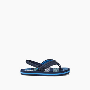 ריף כפכפי ילדים AHI DEEP SEA STRIPES-UNISEX KIDS-REEF
