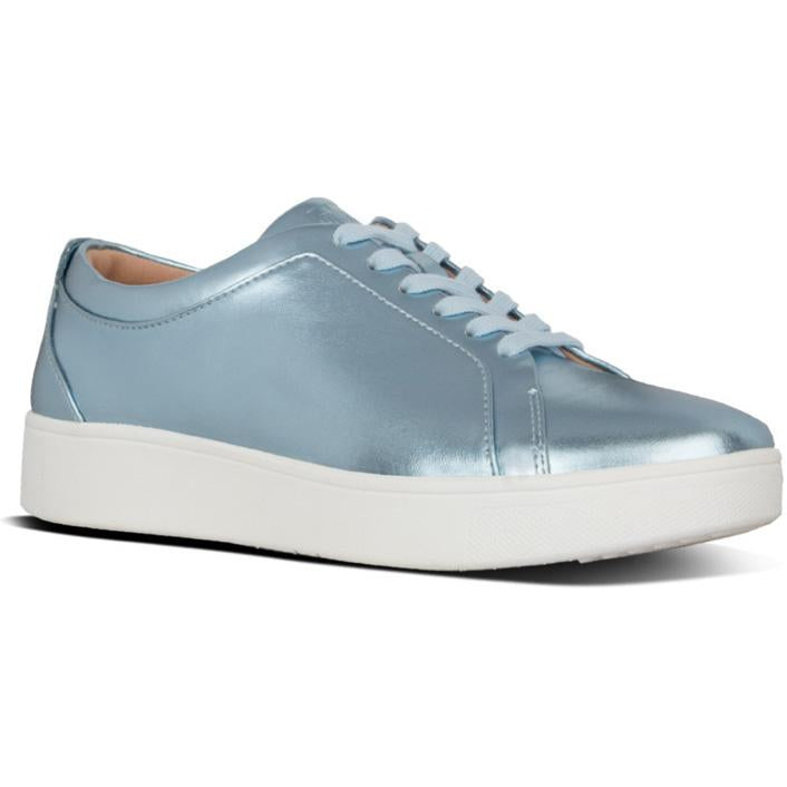 דגם: X21-735 Rally Metallic Sneakers Metallic Ice Blue (4395495424074)