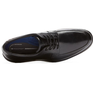 נעלי גברים Rockport DresSports 2 Lite Black - Original's (4385029455946)