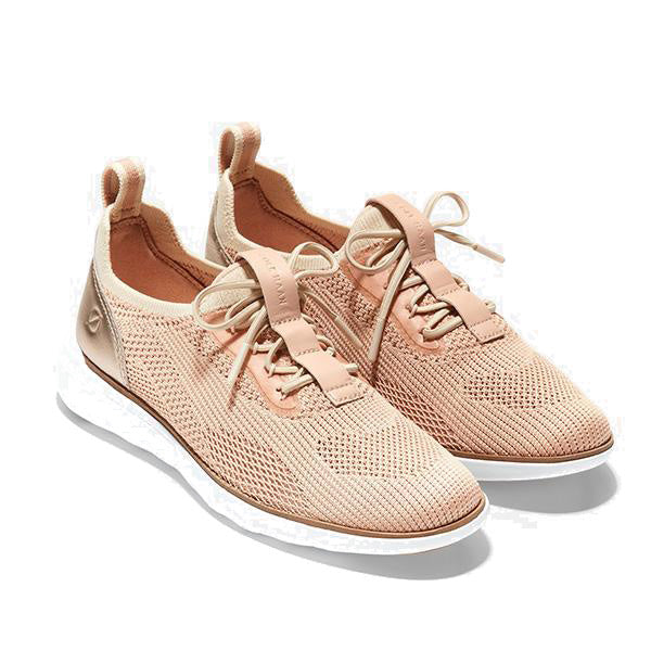 נעלי נשים קול האן Cole Haan Zerogrand Global Trainer Mahogany Rose