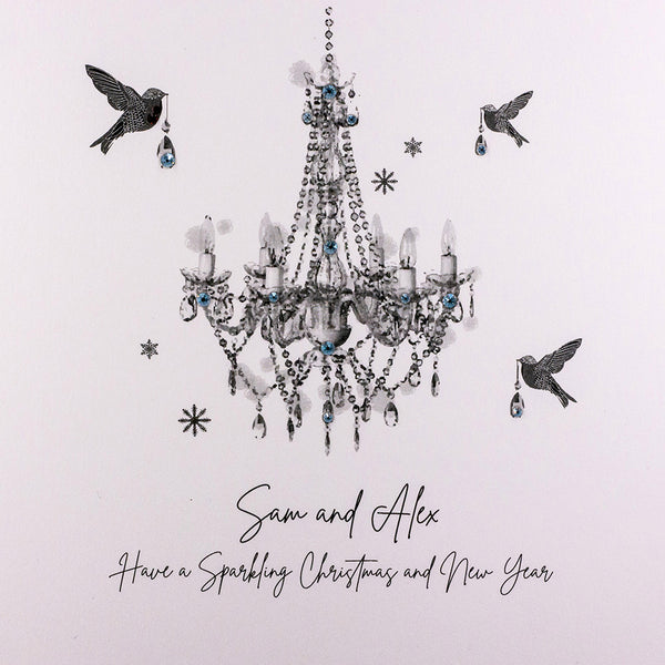 Have a Sparkling Christmas and New Year