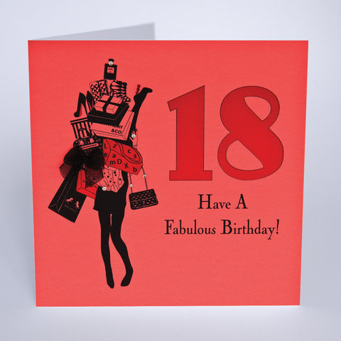 18 Have A Fabulous Birthday