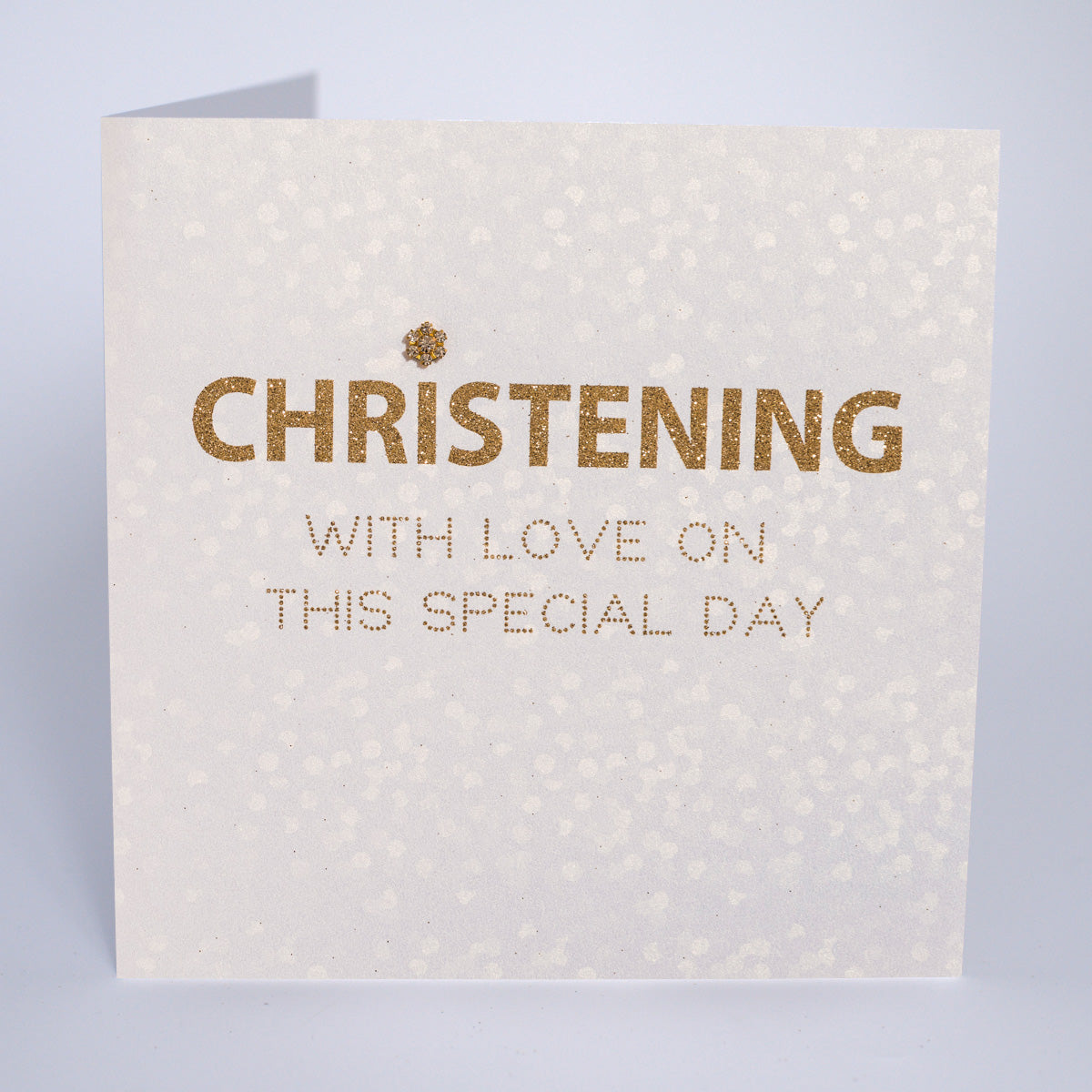Christening - With Love On This Special Day