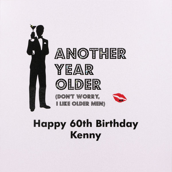 Another Year Older - 60