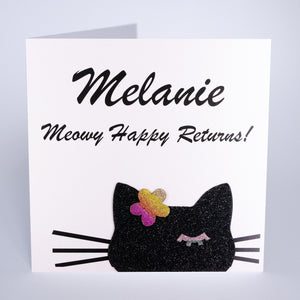 Meowy Happy Returns