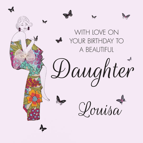 With Love - Beautiful Daughter