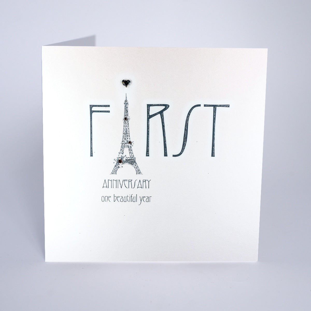 First Anniversary - One Beautiful Year