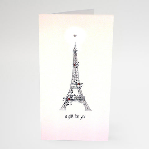 A Gift For You (Eiffel Tower)