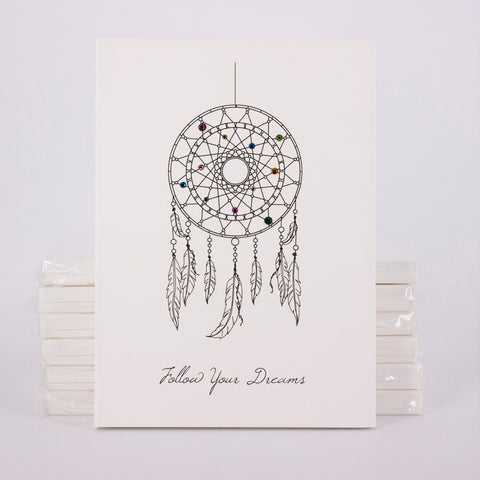 The Dreamcatcher : For Dreams come true