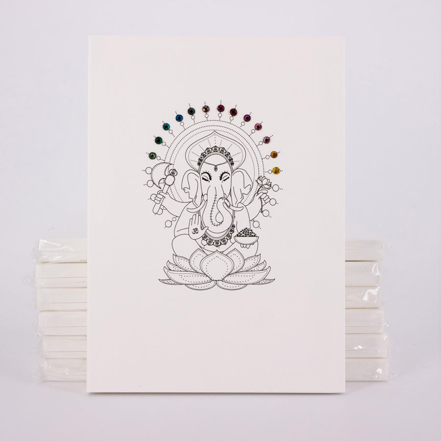 Ganesh : The remover of obstacles and bringer of Luck