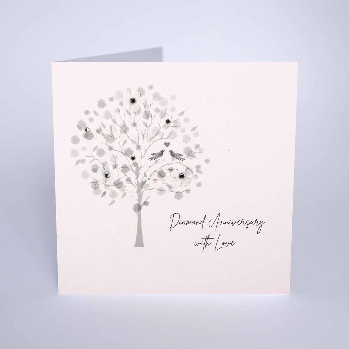 Diamond Anniversary (Tree)